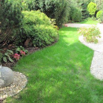 Ogród miejski – Stara Miłosna
