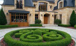Konstancin Francuski ogród (1)
