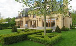 Konstancin Francuski ogród (3)
