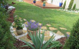Ogród śródziemnomorski Józefów (4)
