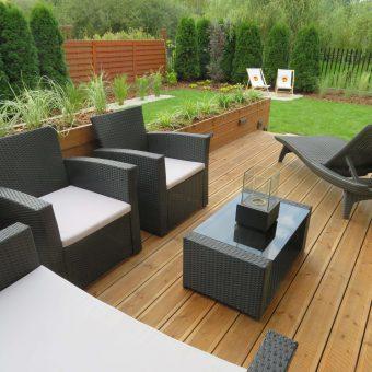 Ogród formalny – Marki