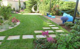 Ogród formalny Wilanów (1)