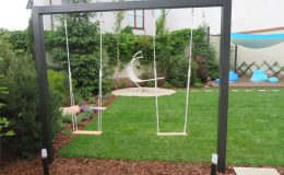 Ogród formalny Wilanów (15)