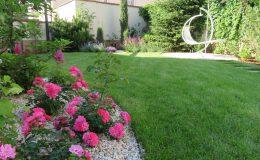 Ogród formalny Wilanów (3)