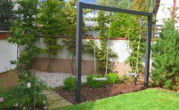 Ogród formalny Wilanów (5)