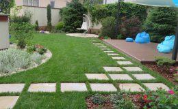 Ogród formalny Wilanów (6)