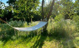 Ogród wiejski Chata Wandy Brzeźce (11)