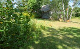 Ogród wiejski Chata Wandy Brzeźce (9)