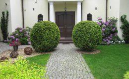 Pyry – ogród angielski (2)