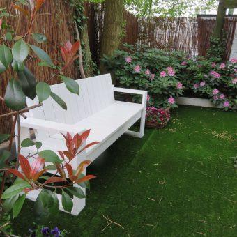 Nowoczesny ogród miejski – Bielany